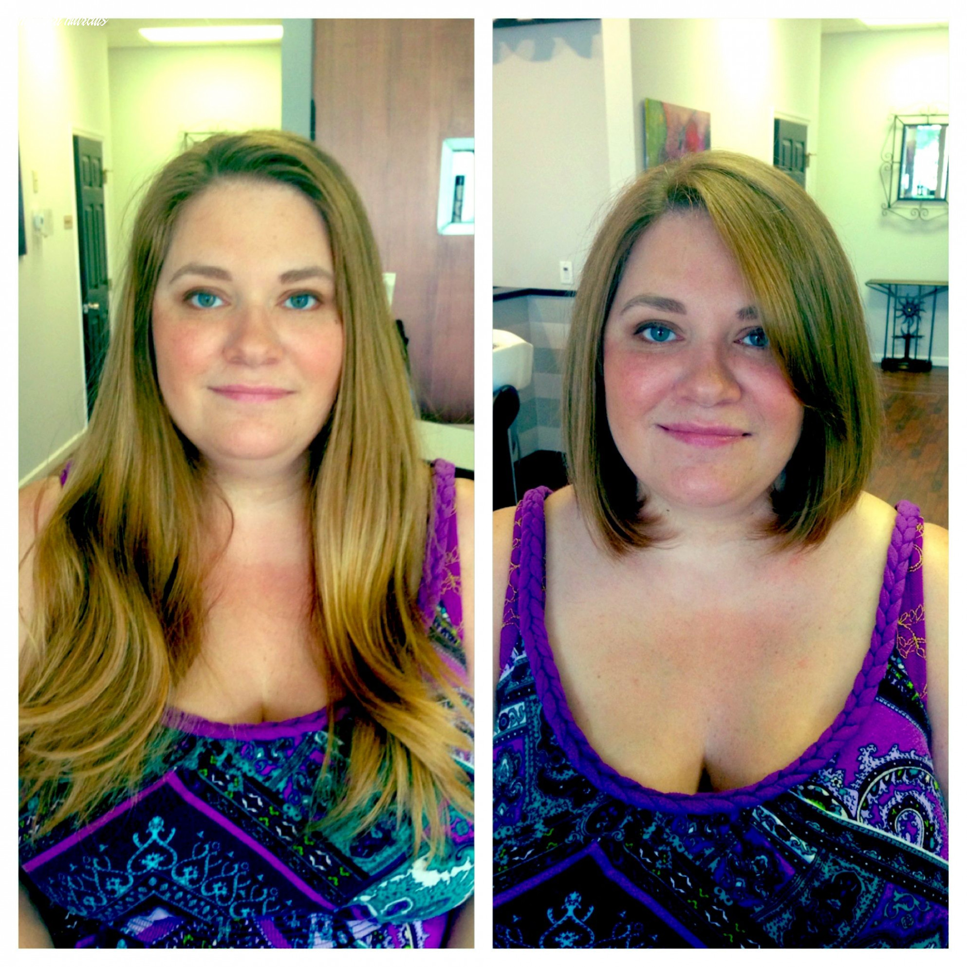 Pin on Haircuts and Color- Before and After