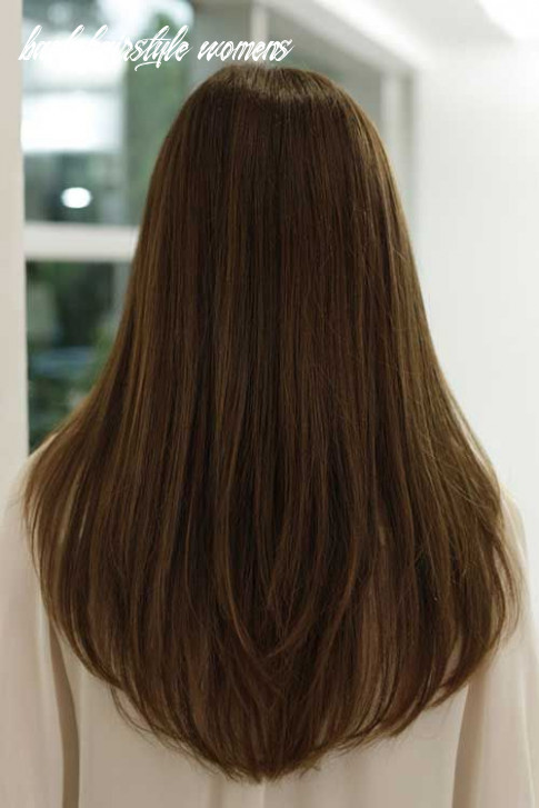 Pin on hairstyles back hairstyle womens