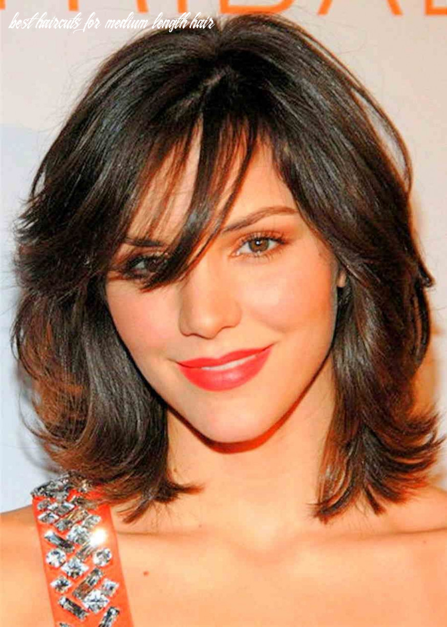 Pin on hairstyles best haircuts for medium length hair
