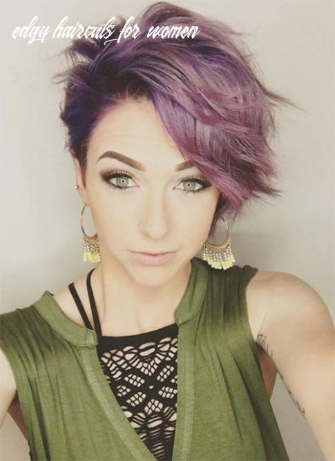 Pin on hairstyles edgy haircuts for women
