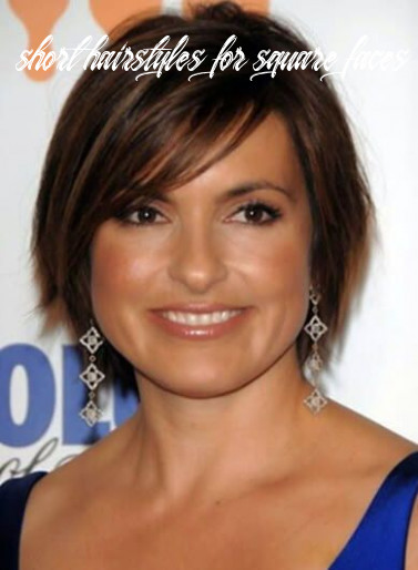 Pin on hairstyles for square face short hairstyles for square faces over 50