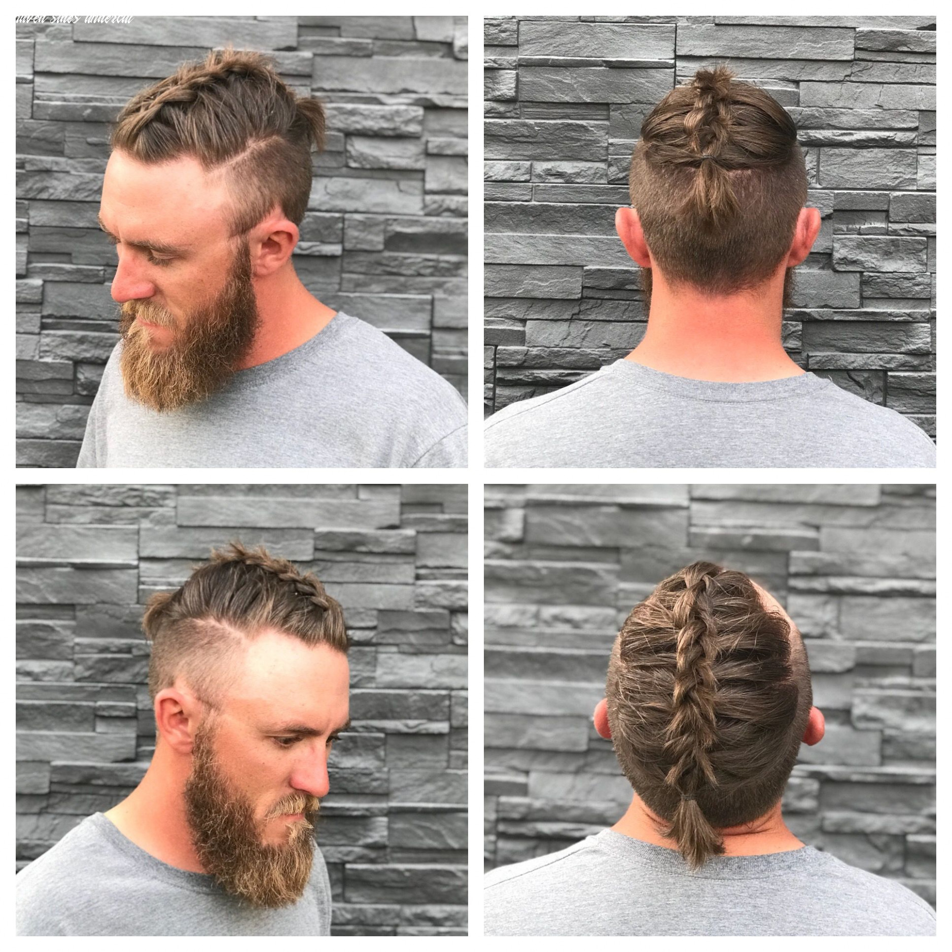 Pin on hairstyles shaved sides undercut