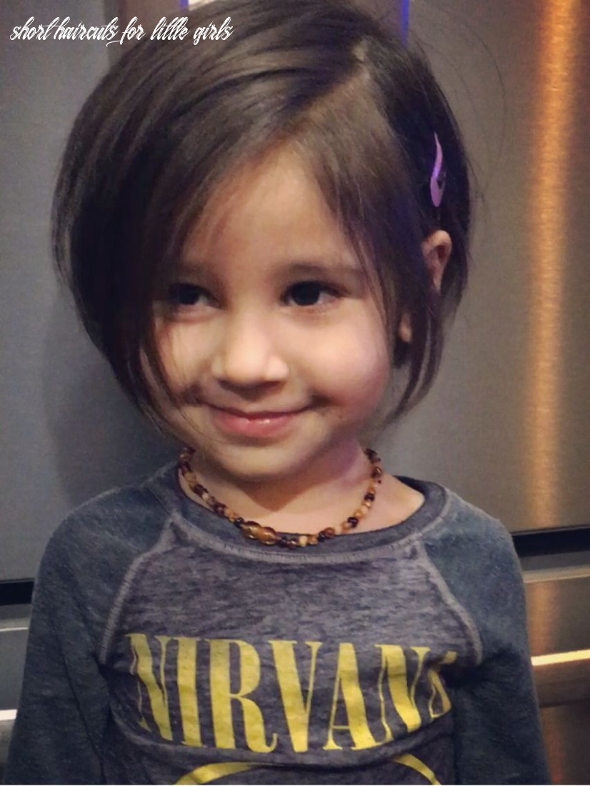 Pin on kids hair style 11 short haircuts for little girls