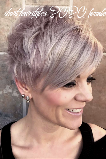 Pin on latest hairstyles for women short hairstyles 2020 female over 50