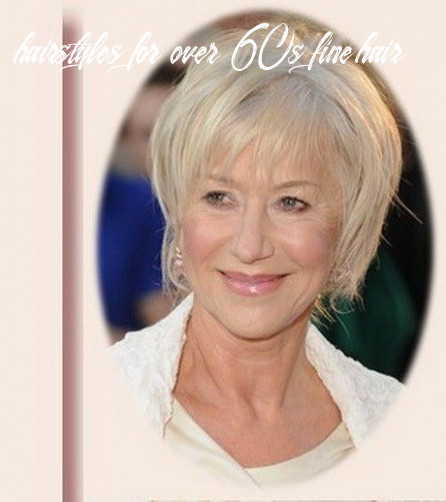 Pin on layered haircuts hairstyles for over 60s fine hair