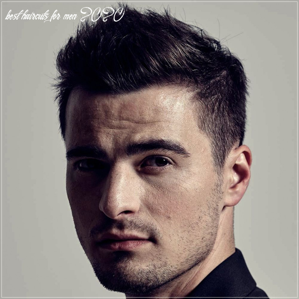Pin on men haircuts 12 best haircuts for men 2020