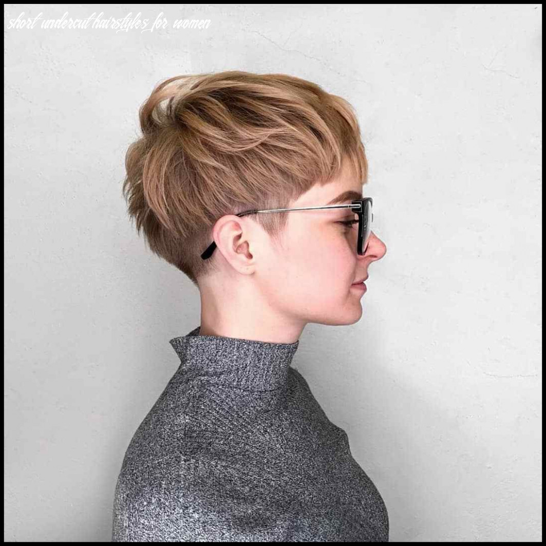 Pin on mens modern hairstyles short undercut hairstyles for women