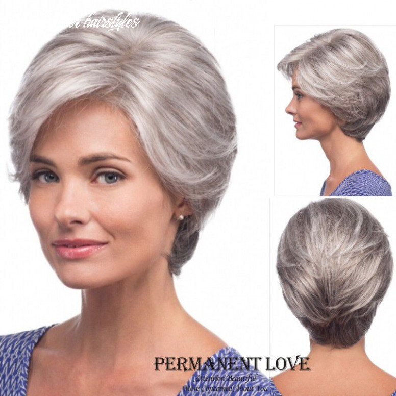 Pin on mom grandmother hairstyles