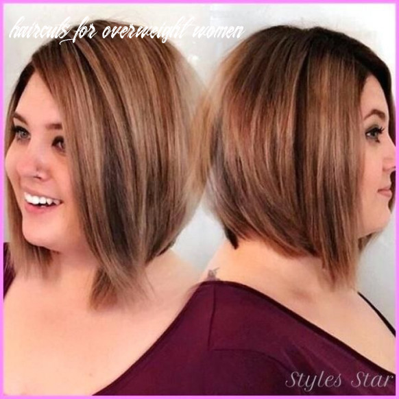 Pin on my style haircuts for overweight women