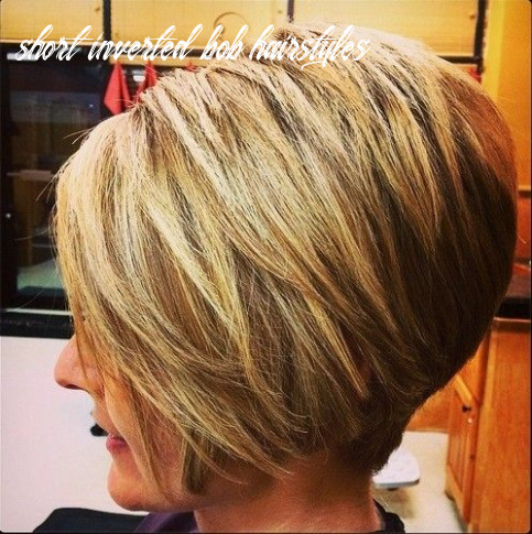 Pin on short haircuts i like short inverted bob hairstyles