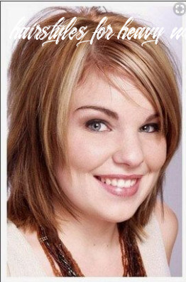 Pin on short hairstyles for fat women hairstyles for heavy women