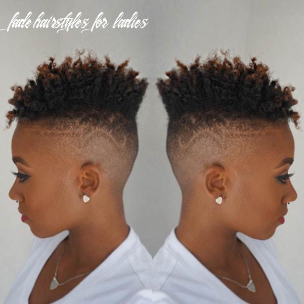 Pin on stayglam hairstyles fade hairstyles for ladies