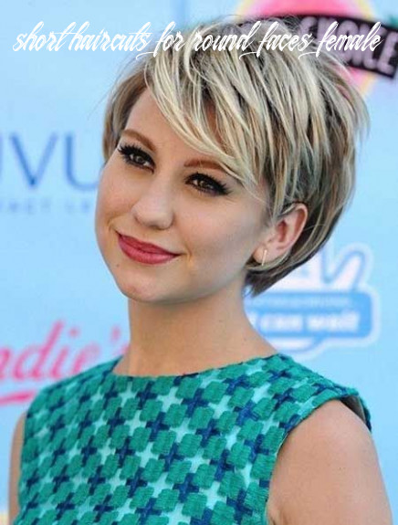 Pin on time for a change! short haircuts for round faces female