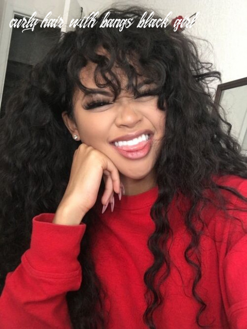 Pinterest//escxpesociety | Curly hair styles naturally, Curly hair ...