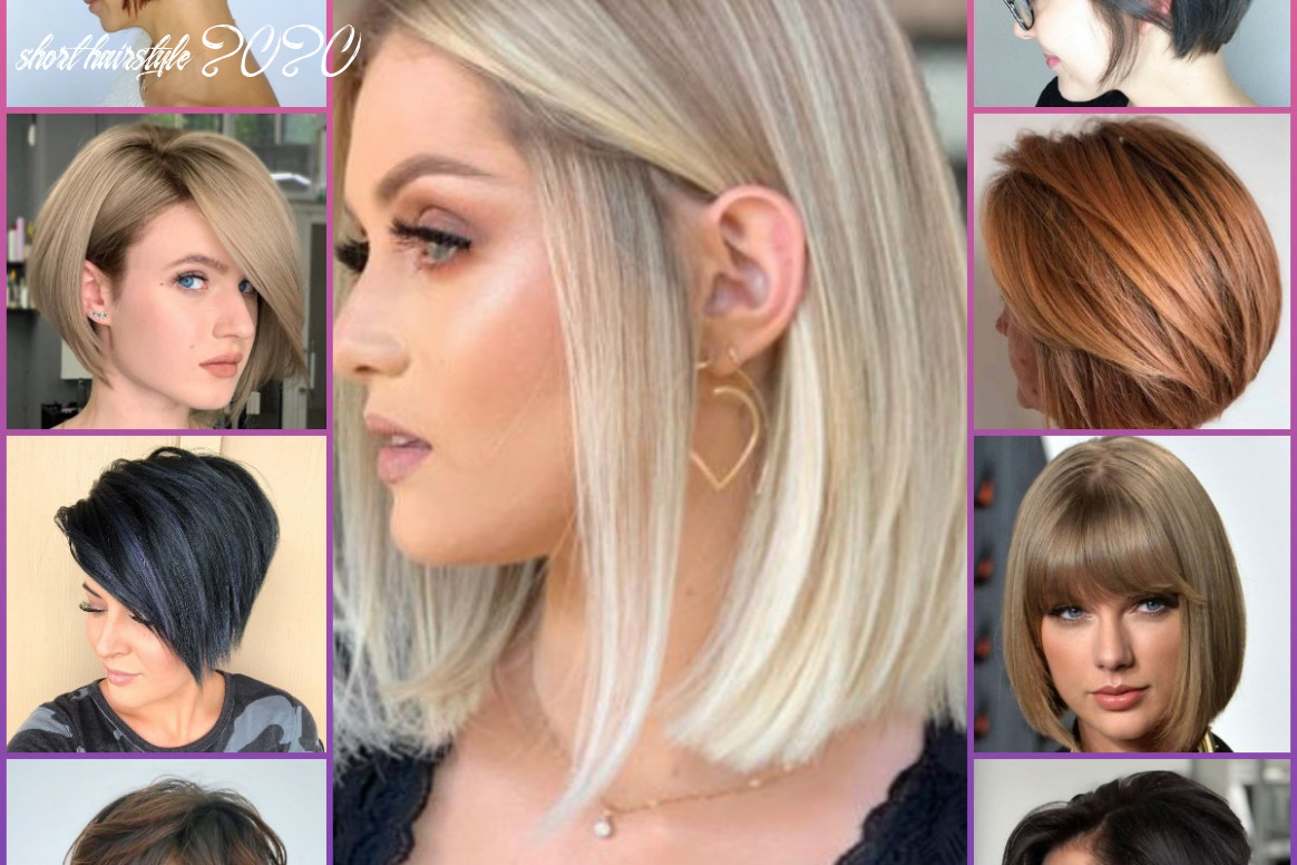 Pixie cut 12 new hottest short hairstyles 12 for girls & women   short hairstyle 2020