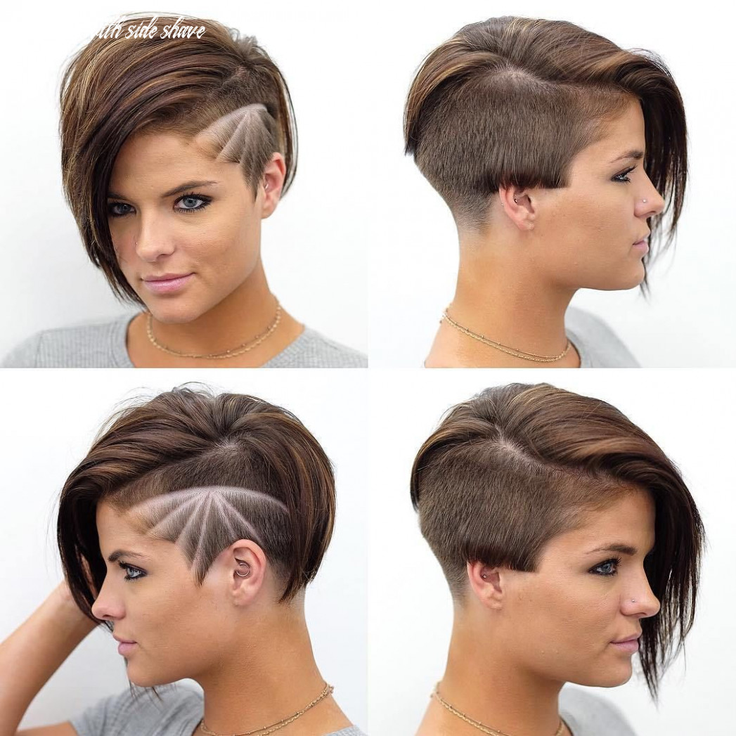 Pixie haircuts with bangs 12 terrific tapers | undercut