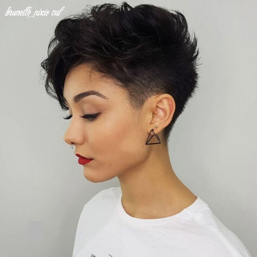 Pixie haircuts with bangs 8 terrific tapers | haircuts with