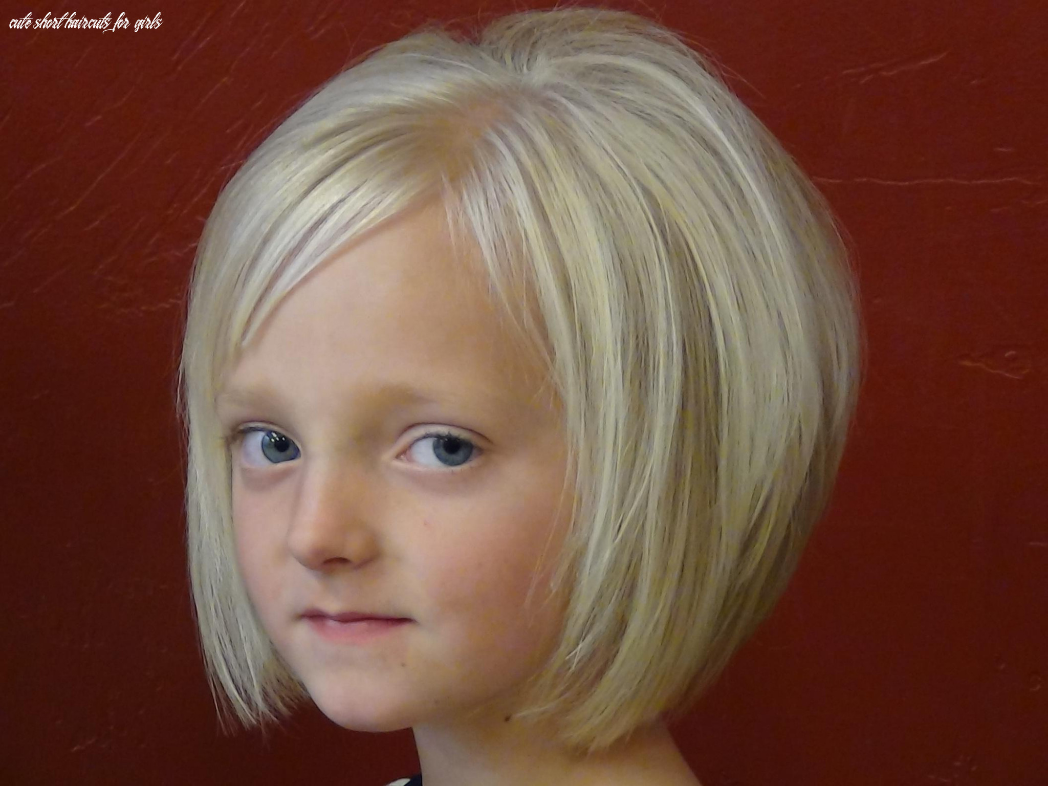 Posts Related Cute Short Haircuts For Little Girls | Sophie ...