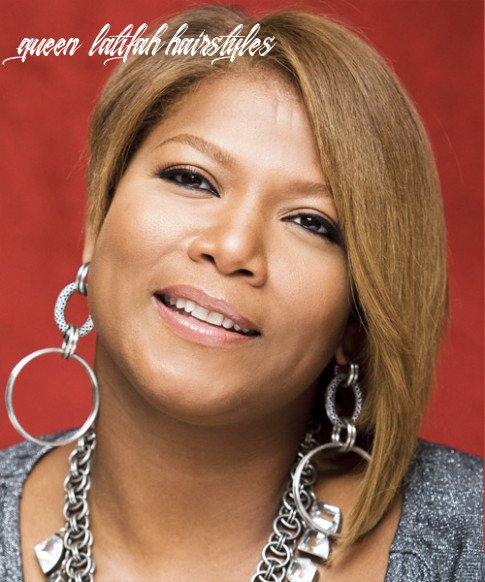 Queen latifah hairstyles, hair cuts and colors queen latifah hairstyles