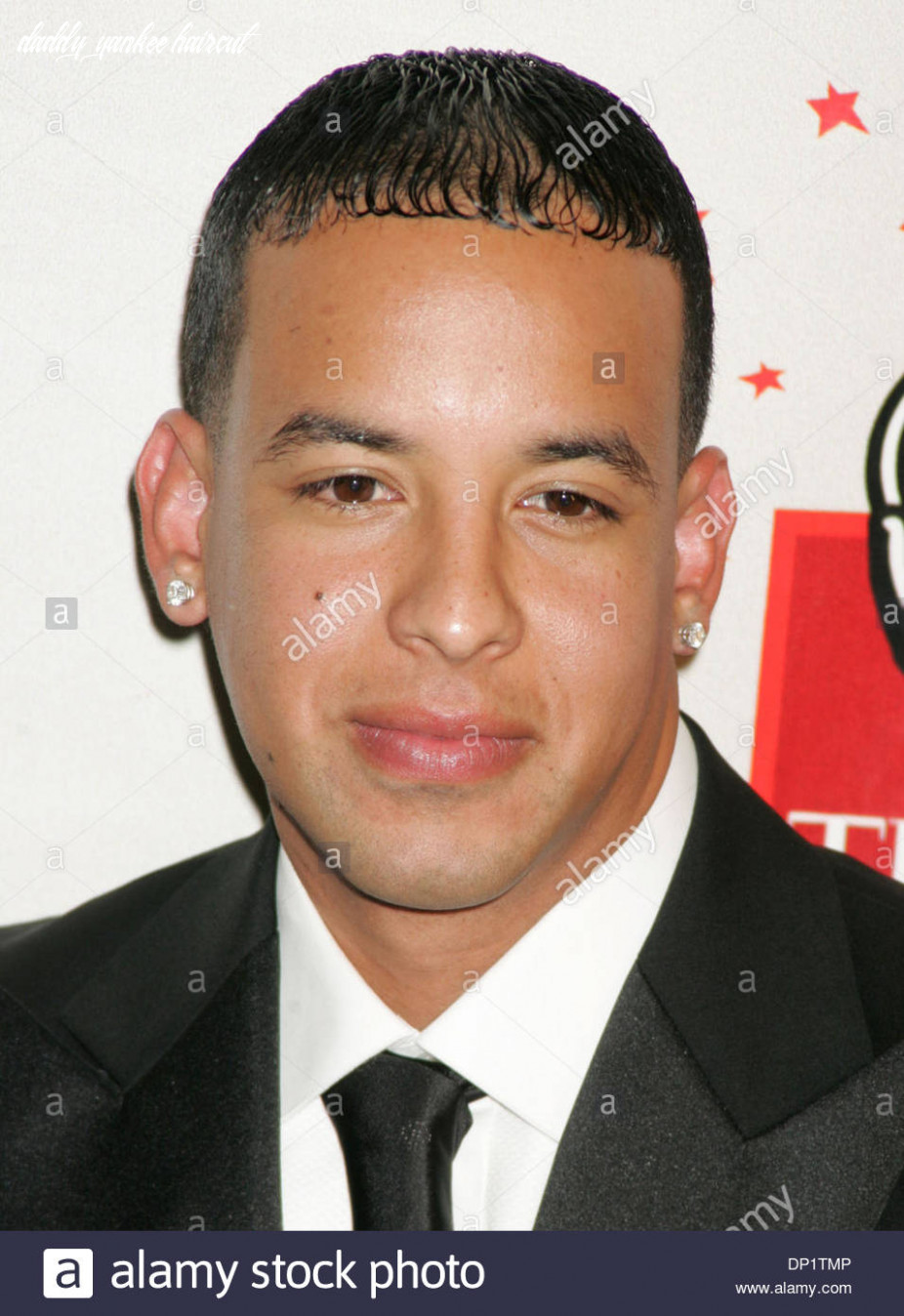 Reggeton stockfotos und bilder kaufen alamy daddy yankee haircut