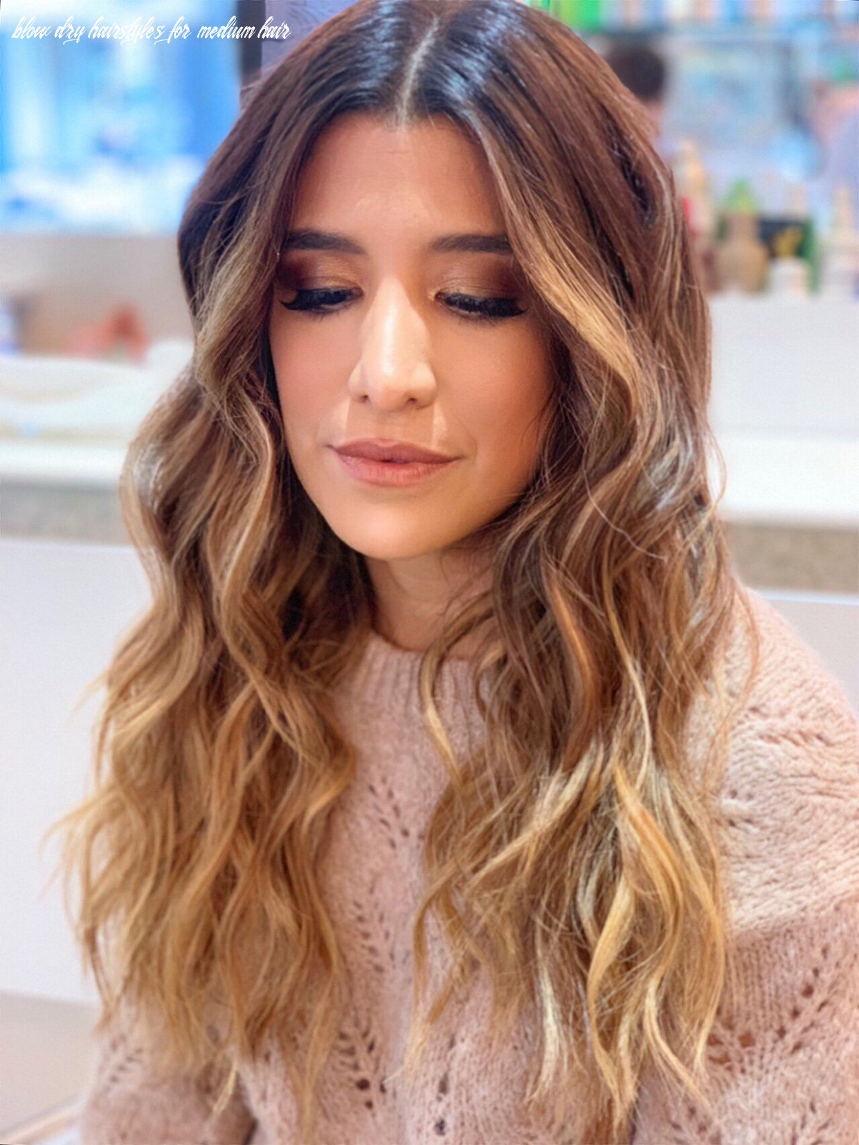 Services | Blowout hair, Long face hairstyles, Hair lengths