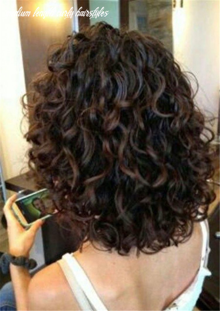 Short curly thick hairstyles trend in 8 | curly hair styles