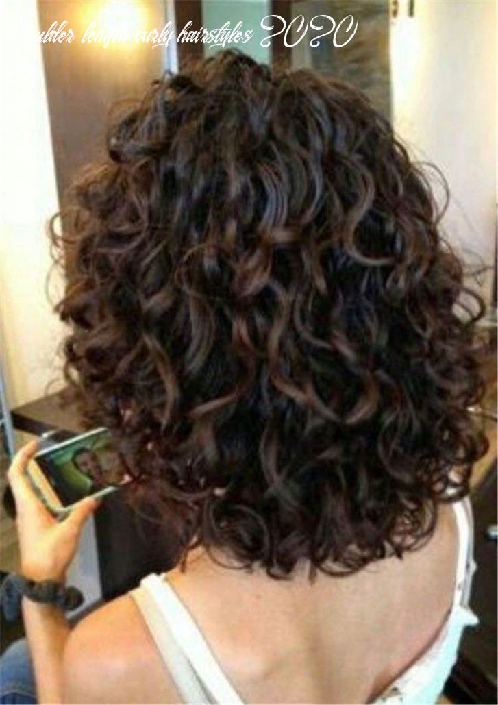 Short curly thick hairstyles trend in 9 in 9 | curly hair