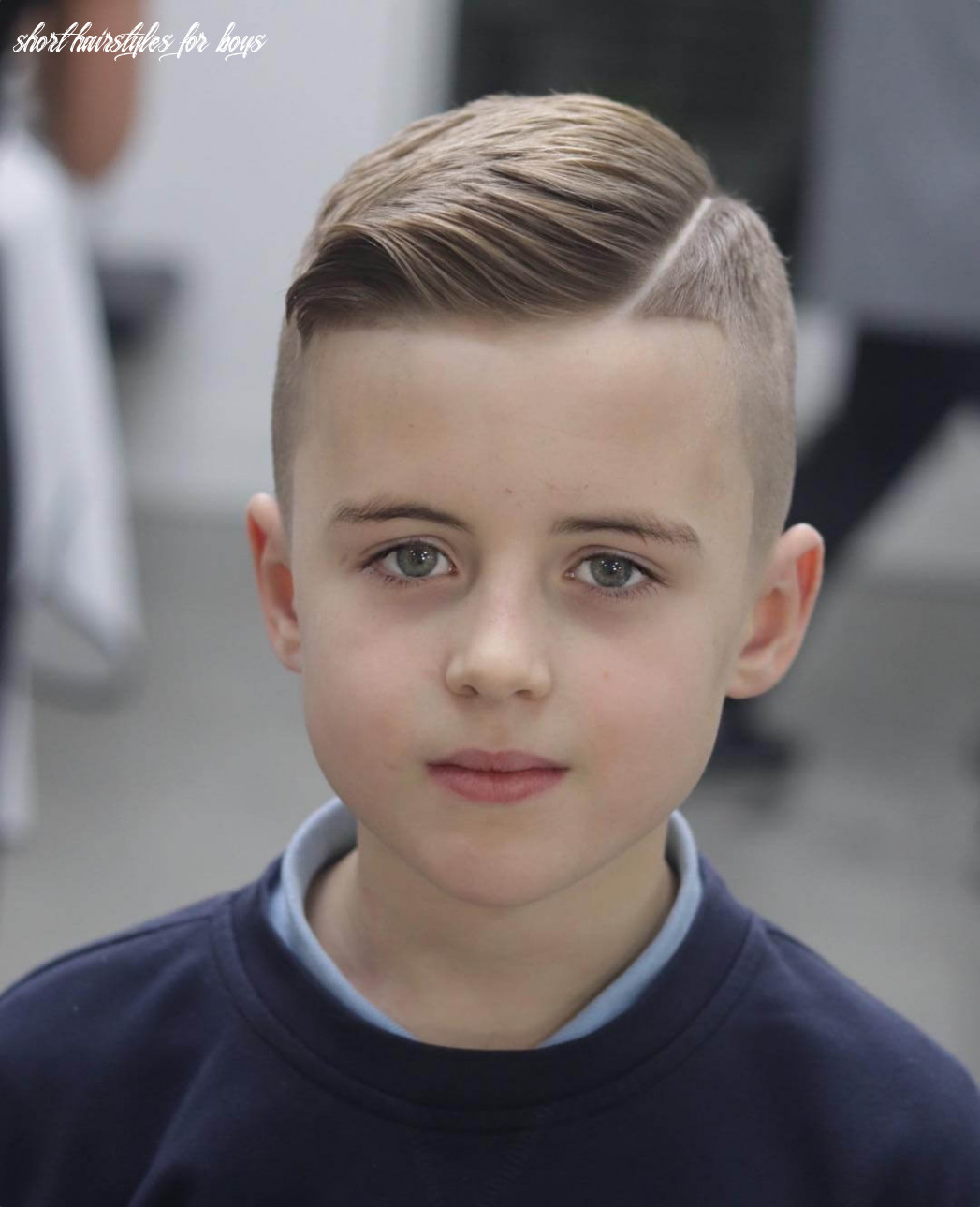 Short Haircuts for Boys Kids - 11+ » Short Haircuts Models
