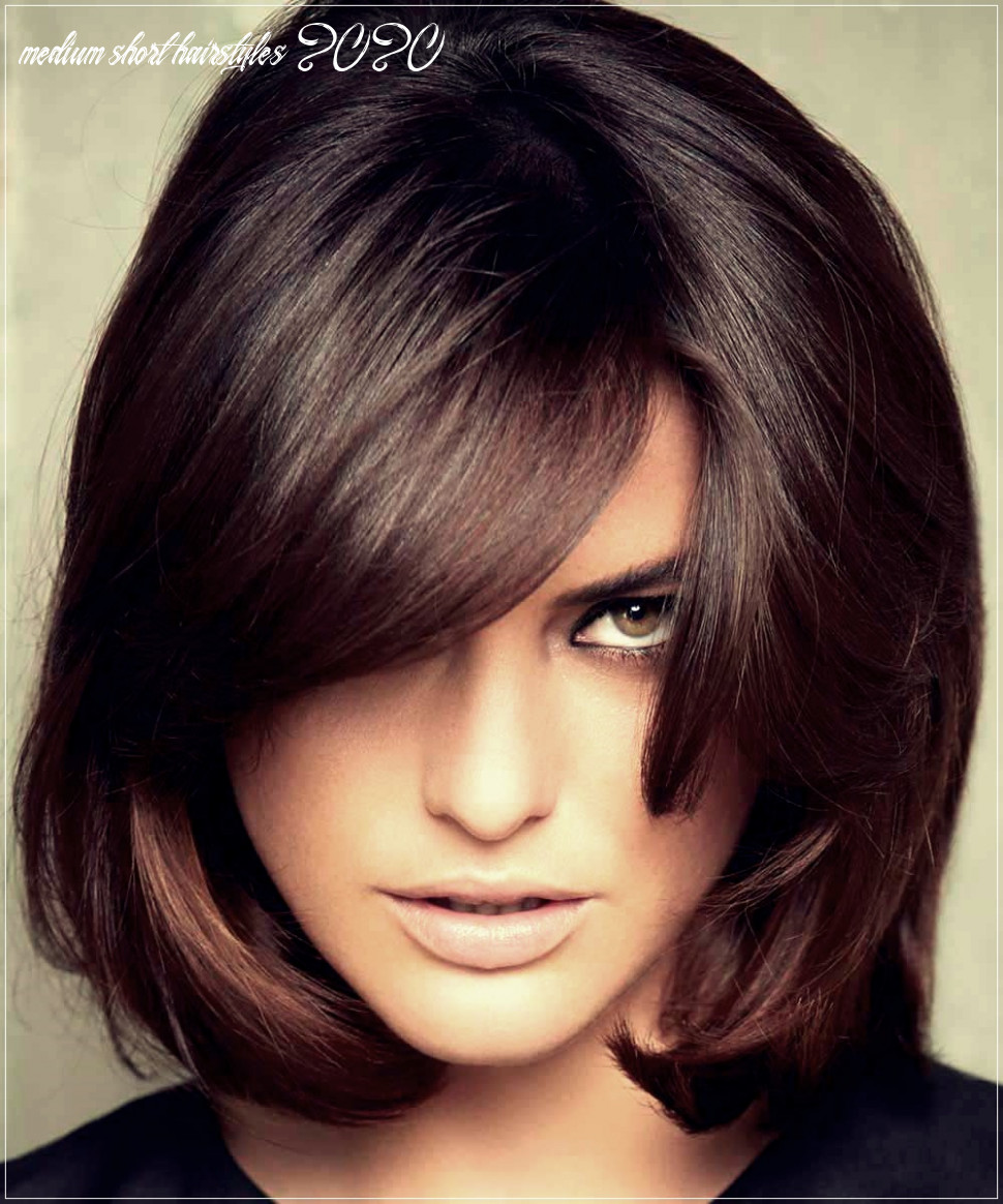 Short haircuts winter 8 8: all the trends | medium short hairstyles 2020