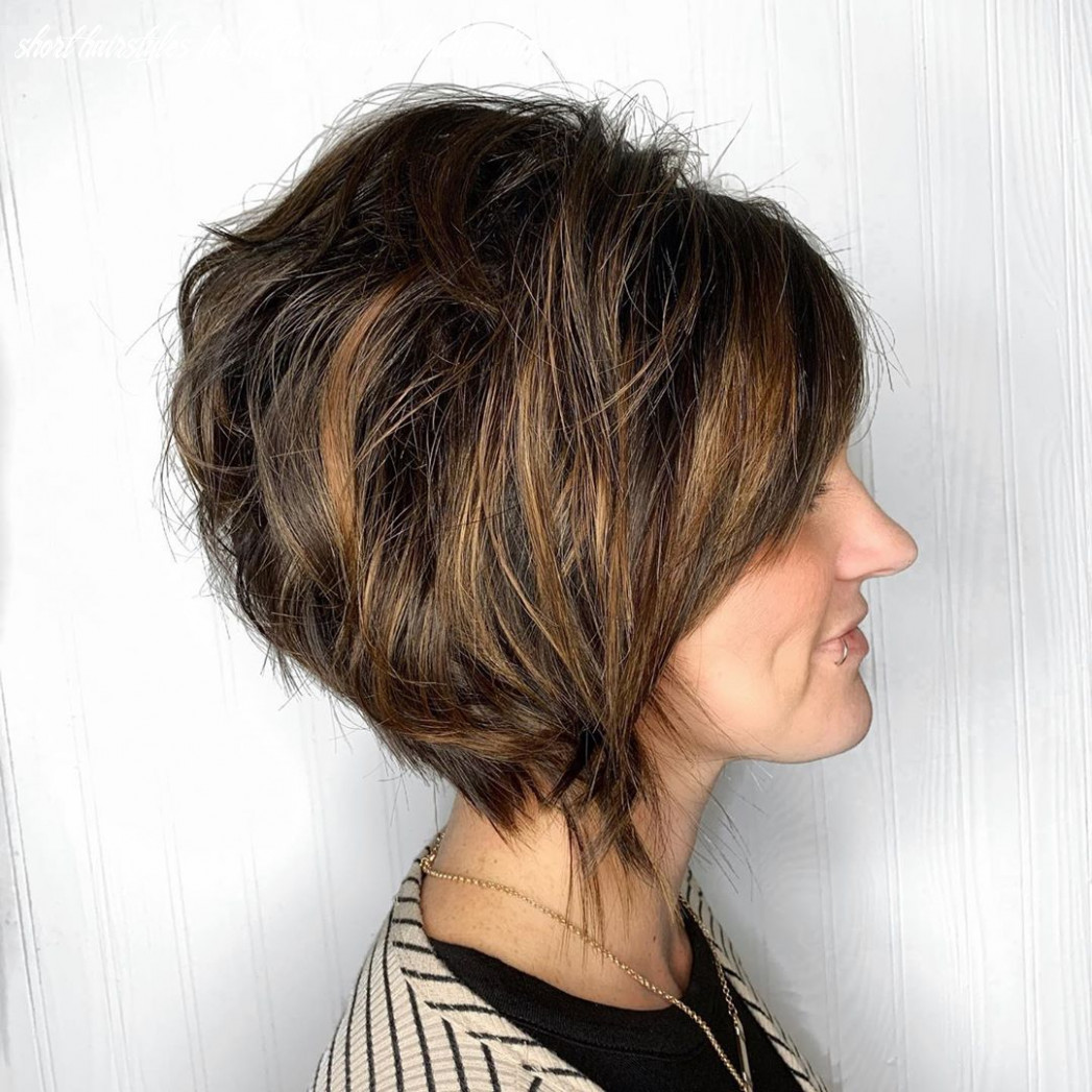 Short Hairstyles For Round Faces Over 12 – davaocityguy.me