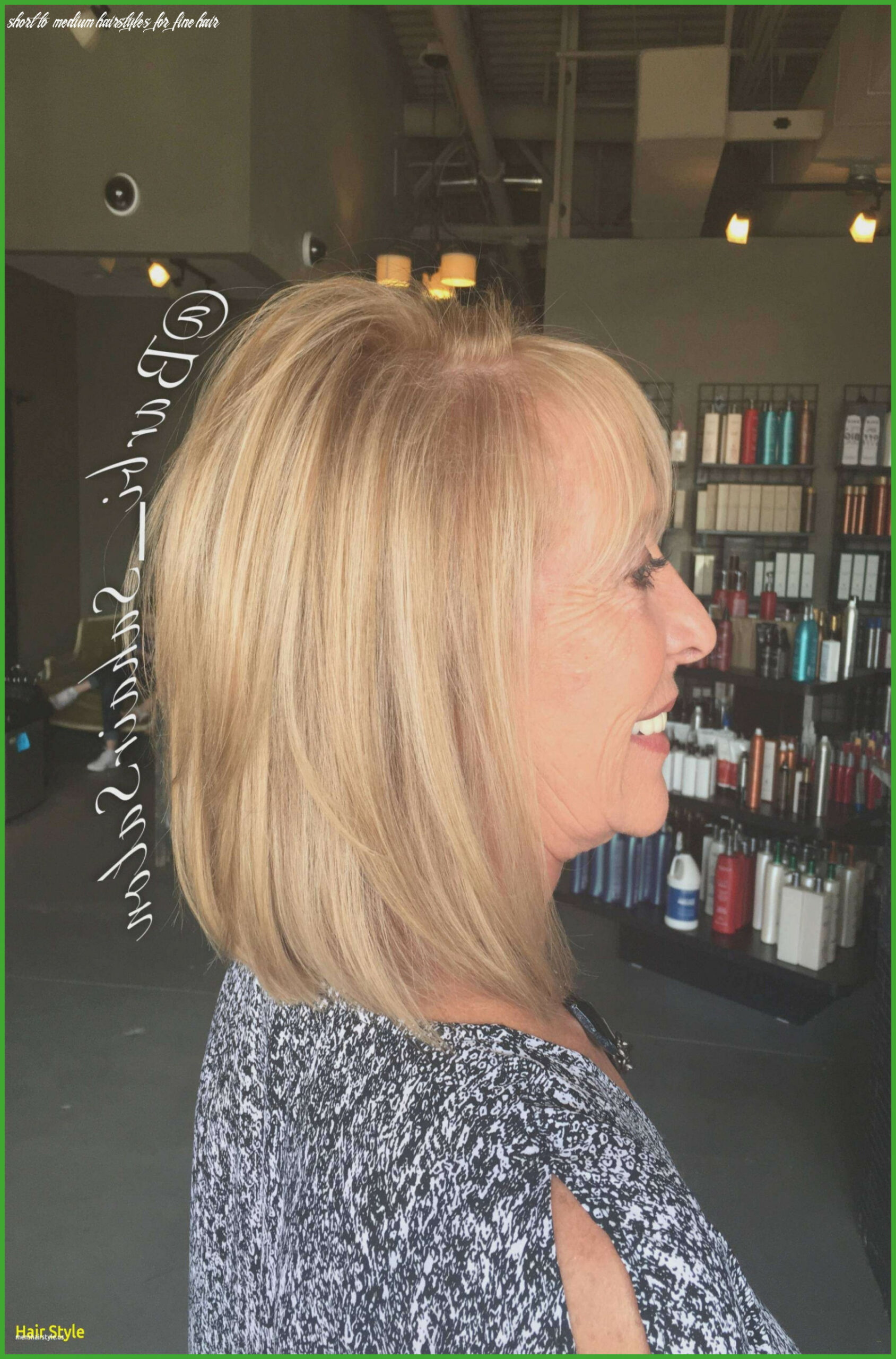 Short Hairstyles for Thin Fine Hair 12 New Hairstyles Short ...