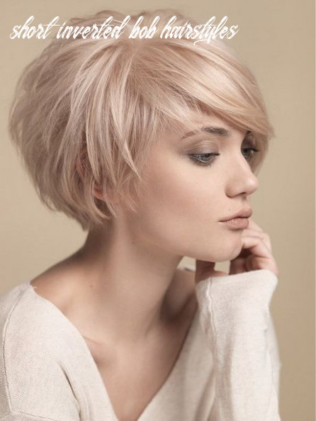 Short Inverted Bob Hairstyles | Bobbed hairstyles 8 More ...