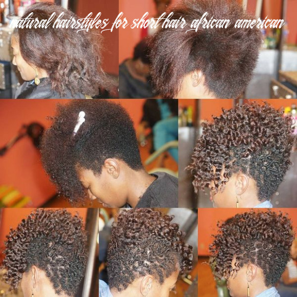 Short natural hairstyles for black women (june 8) natural hairstyles for short hair african american
