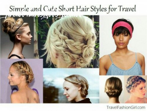 Short pirate styles | Cute hairstyles for short hair, Hair styles ...