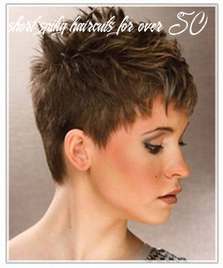 Short spiky hairstyles women | hairstyle short spikey haircuts for