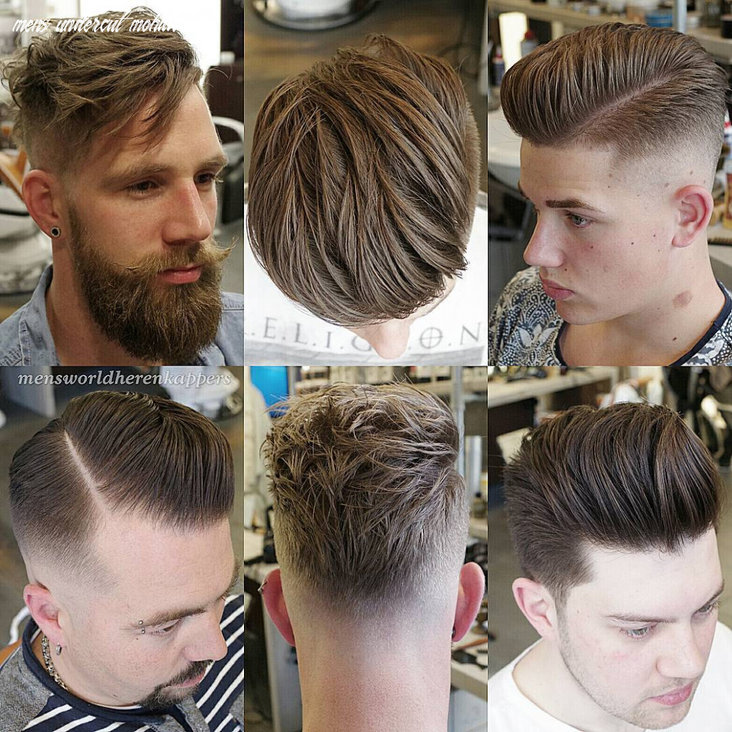 Side part haircuts: 12 best side part hairstyles for men atoz