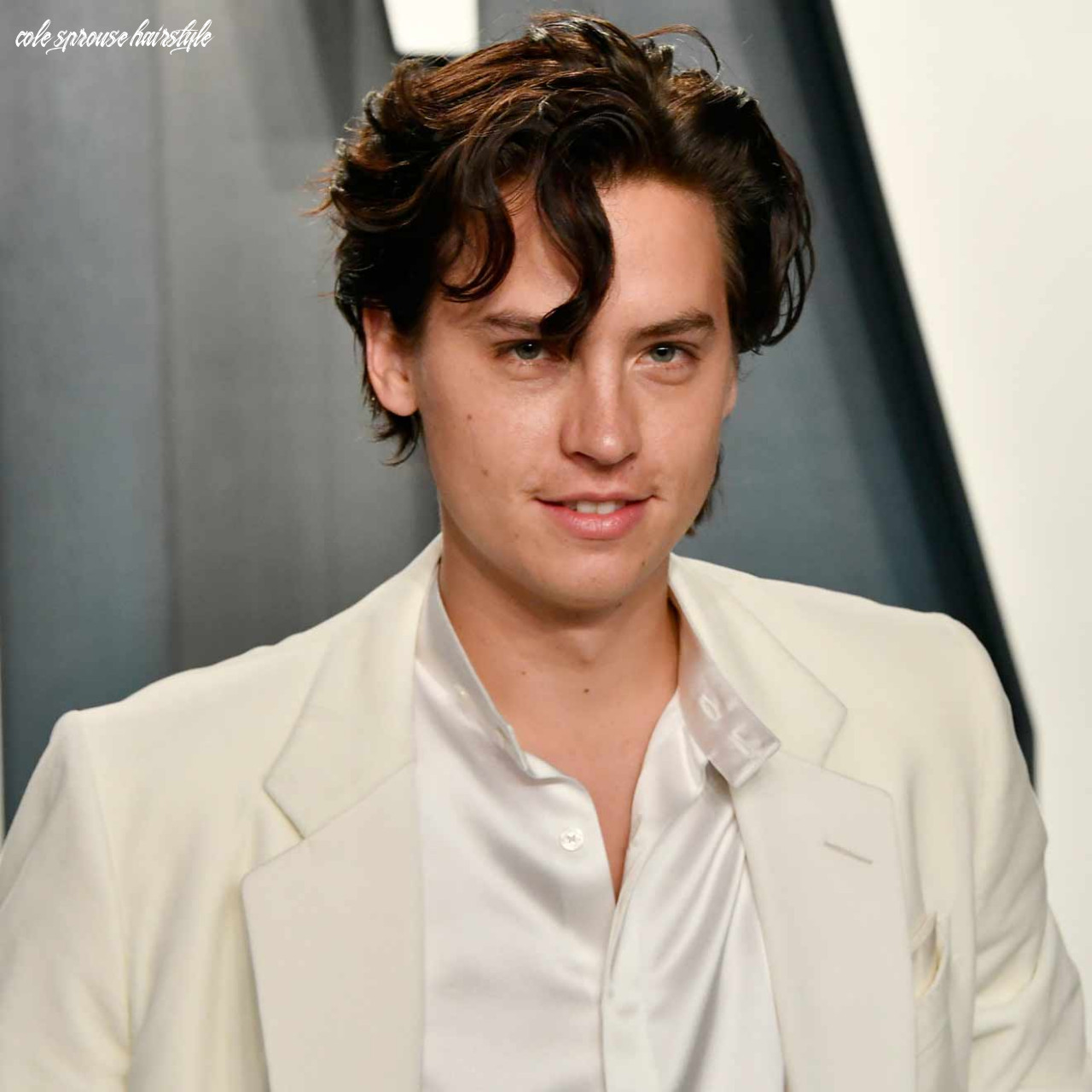 """So habt ihr """"riverdale"""" star cole sprouse noch nie gesehen! 