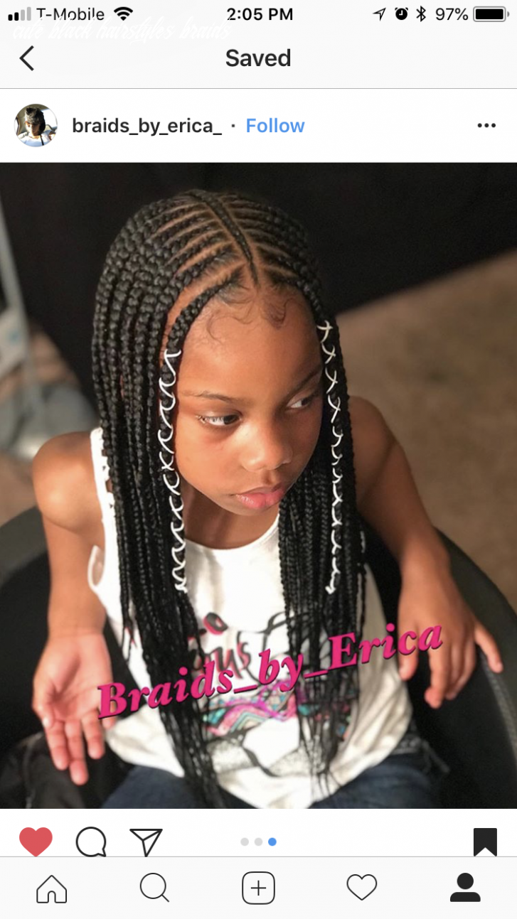 So pretty (with images)   girls hairstyles braids, kids braided