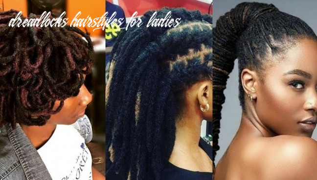 South African dreadlocks styles for ladies ▷ Tuko.co.ke