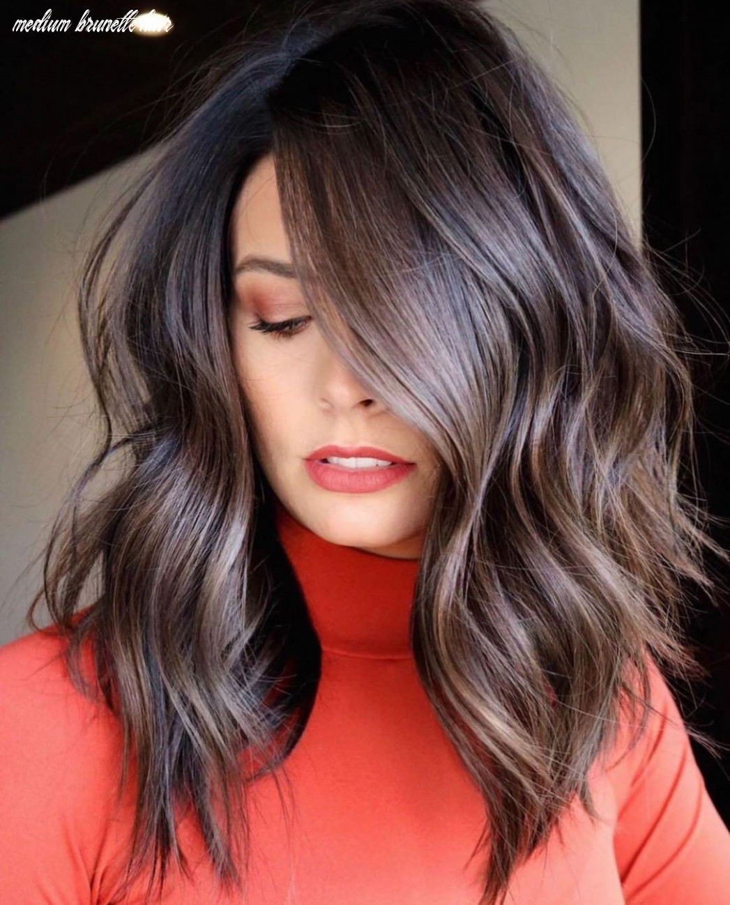 Spring 10 hair trends: the 10 prettiest looks to copy in 10