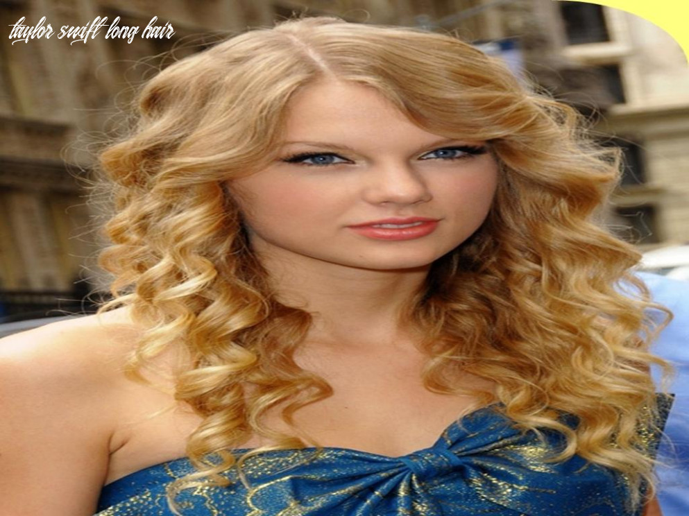 Taylor Swift Curly Long Hair Styles | Sophie Hairstyles - 11