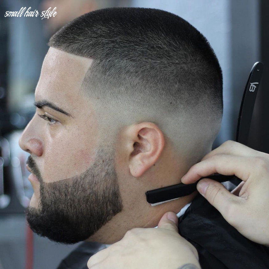 The 12 best short hairstyles for men | improb small hair style