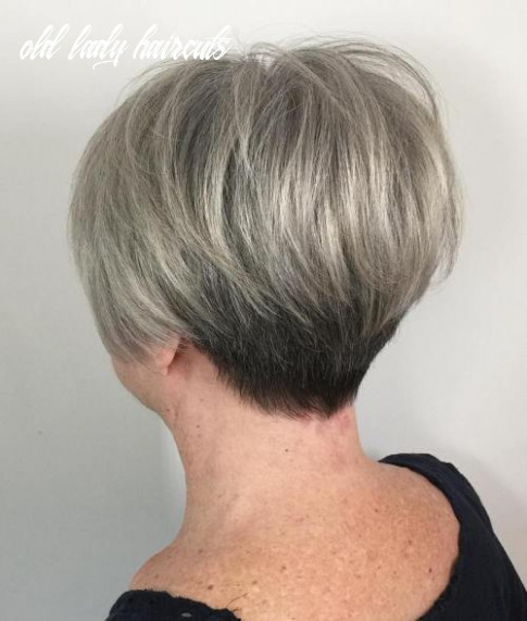 The best hairstyles and haircuts for women over 12 old lady haircuts