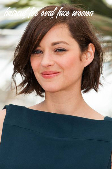 The Best Short Hairstyles for Oval Faces | Southern Living