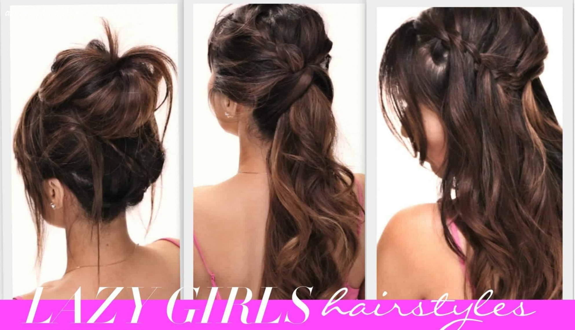 The cute messy hairstyles for long hair womenstyle