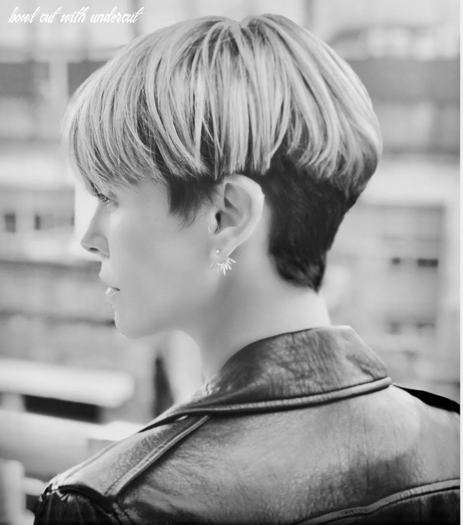 The Modern Bowl Cut Is This Fall's Hottest Look | Chatelaine