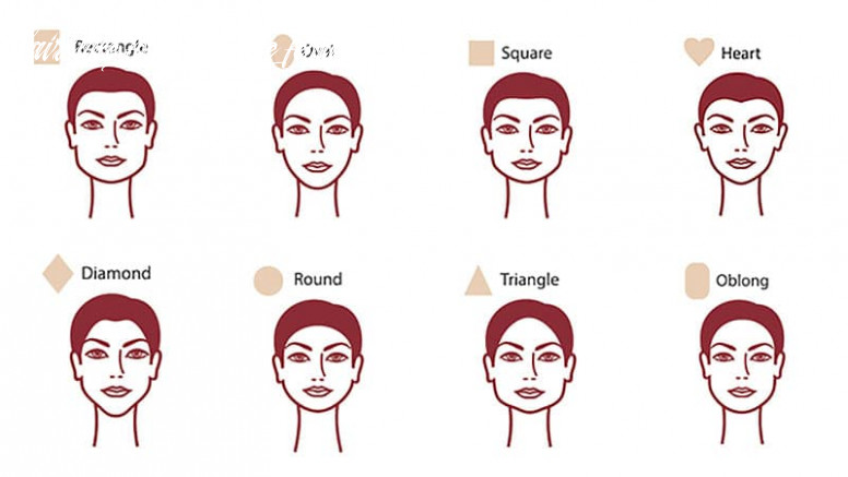 The most flattering haircuts for your face shape the trend spotter hairstyle for oval face female