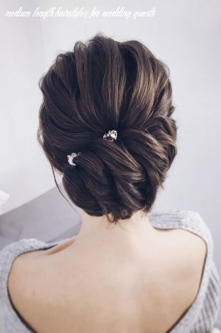 The most romantic bridal updos wedding hairstyles | updos for