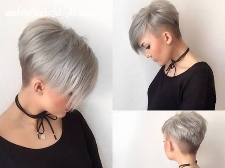 The prestige: edgy undercut hairstyles for women undercut hairstyles for women