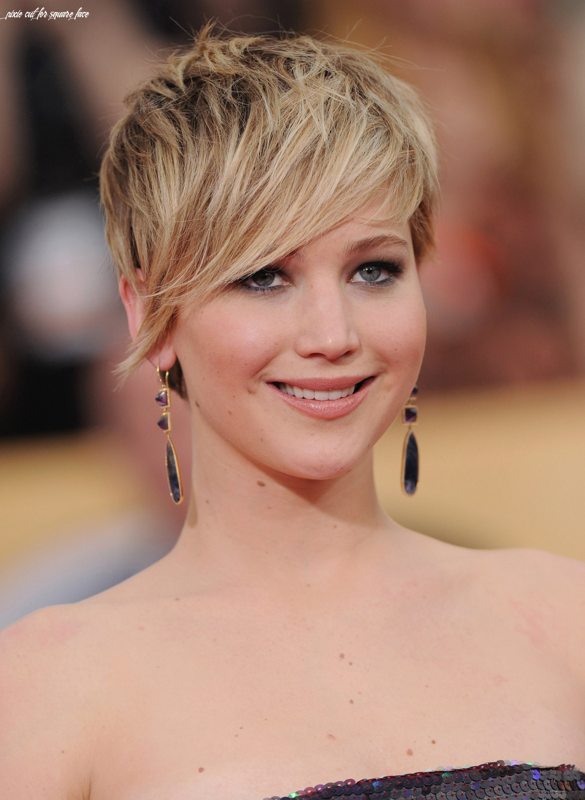 The right pixie cut for your face shape – SheKnows